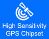 high sensitivity
